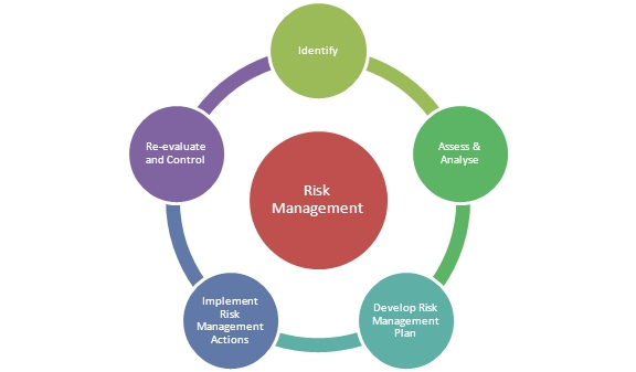 Risk Cycle